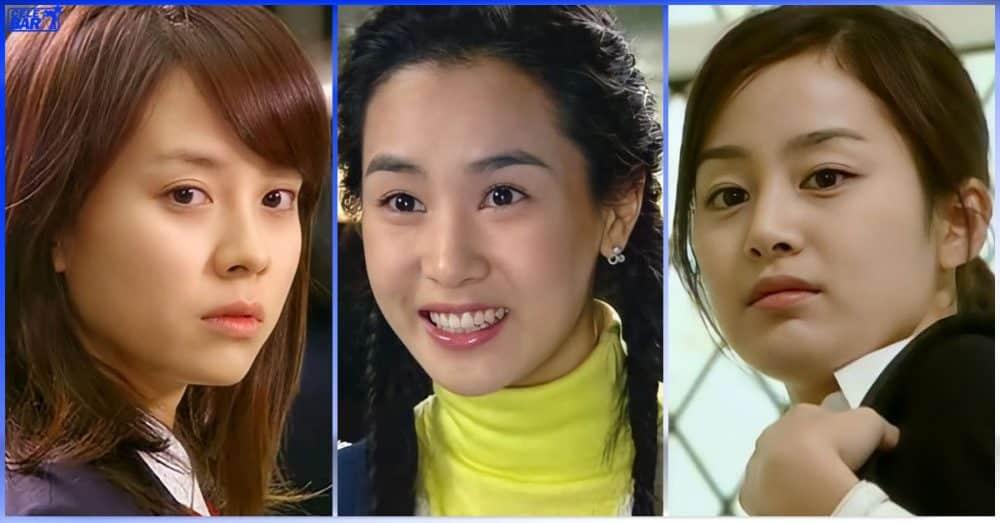 ၂၀၀၀ ခုနှစ်တွေမှာ K-Drama လောကကို စိုးမိုးခဲ့တဲ့ ထိပ်တန်းမင်းသမီး (၁၀) ဦး