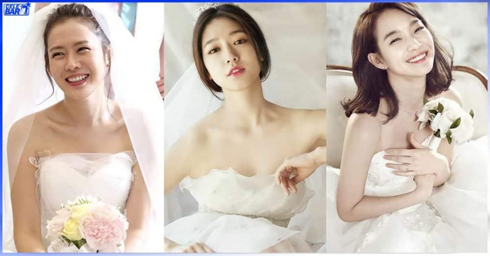 ယခုနှစ်ထဲမှာ မင်္ဂလာသတင်းကြားရမယ်လို့ ထင်ကြေးပေးခံနေရတဲ့ ကိုရီးယားမင်းသမီး ၃ ဦး