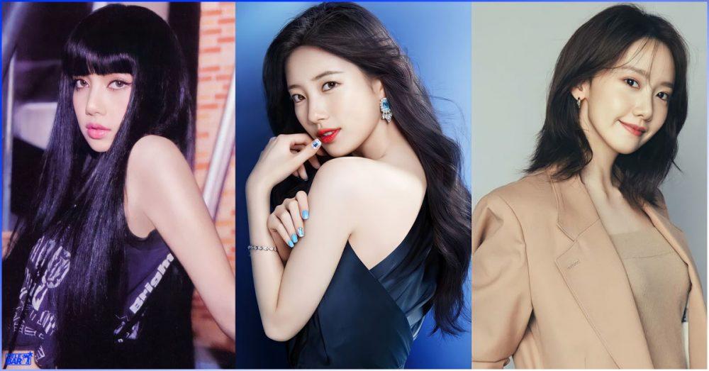 ကိုရီးယားမီဒီယာတစ်ခုရဲ့ ဆန်းစစ်ချက်အရ လက်ရှိ K-Pop လောကမှာ အချမ်းသာဆုံး မိန်းကလေး Idol (၇) ဦး