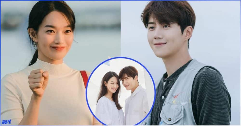 "Shin Min Ah ကြောင့် ""Hometown Cha Cha Cha"" ကို လက်ခံရိုက်ကူးဖြစ်ခဲ့တာပါဆိုတဲ့ Kim Seon Ho"