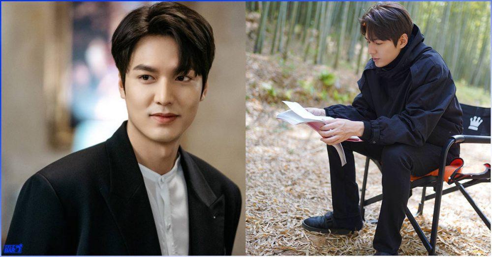 မင်းသား Lee Min Ho စိတ်ကူးထားတဲ့ Married Life ပုံစံက ဘယ်လိုမျိုးဖြစ်မလဲ