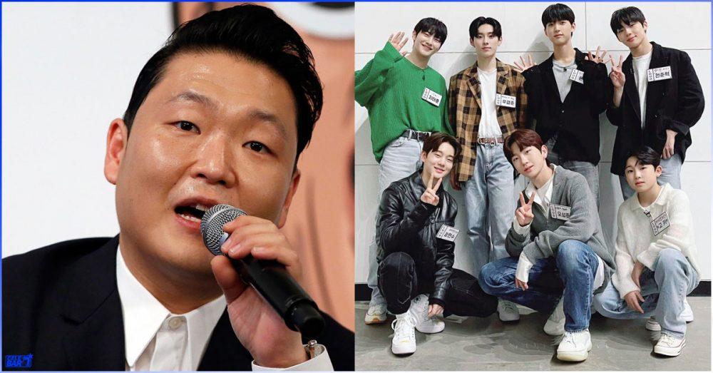 Psy ဦးဆောင်တဲ့ P nation ကနေ မွေးထုတ်ပေးမဲ့ LOUD ပြိုင်ပွဲဝင်တွေပါတဲ့ Boy Group အသစ်