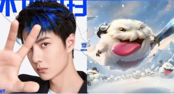 Esports နယ်ပယ်ရဲ့ ထိပ်တန်းပြိုင်ပွဲကြီး အတွက် Theme Song ပါဝင်သီဆိုထားတဲ့ Wang Yibo