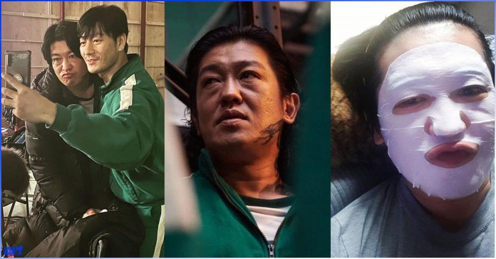 ဇာတ်လမ်းထဲမှာ ချစ်ခန်းကြိုက်ခန်း ခပ်ကြမ်းကြမ်းရိုက်ပေမဲ့ လက်တွေ့မှာတော့ သိမ်မွေ့ကြင်နာလွန်းတဲ့ ဘဲကြီး Heo Sung Tae