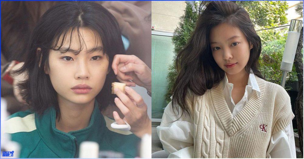 သူမရဲ့ အောင်မြင်မှုအတွက် အပျော်ရွှင်ဆုံးနဲ့ ကျေးဇူးအတင်ရဆုံးသူက Jennie ပဲဖြစ်မယ်ဆိုတဲ့ Jung Ho Yeon