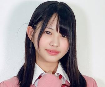 日本一かわいい高校一年生