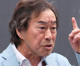 【衝撃】武田鉄矢、カラオケ番組で『贈る言葉』を歌ったら採点機に「素人以下」と評価されて番組の途中から姿を消す