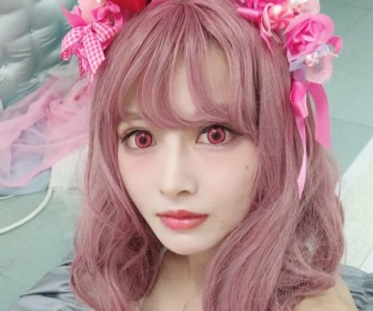 【画像あり】総額700万円の整形美女アイドル「明治」が凄すぎると話題に!