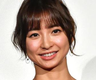【2ショット画像あり】<篠田麻里子>3歳年下の実業家との結婚!交際1日でプロポーズされ即OK