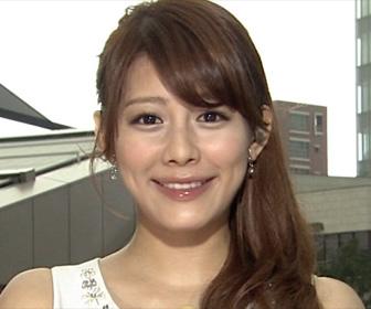 【女子アナ】美馬怜子アナ、7歳年下の一般男性と結婚&妊娠!武豊「誕生日」に発表
