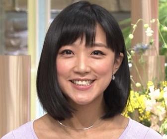 【退社】竹内由恵アナ、テレ朝退社を発表「結婚するにあたって両立が難しく」【女子アナ】