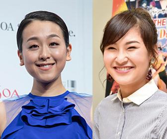 【衝撃】浅田真央、ソチ五輪フィギュアの同志・村上佳菜子が苦手になった理由