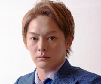 【画像あり】元青汁王子、歌舞伎町のホストに転職 源氏名は「三崎愛汁(えちる)」