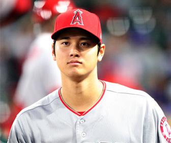 エンゼルス・大谷翔平が左膝手術で今季復帰は絶望…