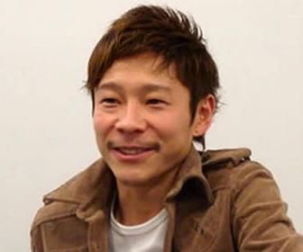 【動画あり】前澤友作 3.8億円のスーパーカーを買う…座席に座り「これは宇宙船だね」