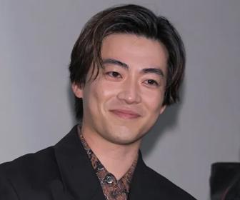 横山由依とコンビニ写真撮られたイケメン俳優<大東駿介>「子供3人います」極秘別居婚の理由。