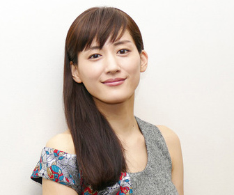 【画像あり】綾瀬はるか、韓国人スターのノ・ミヌと極秘交際発覚!