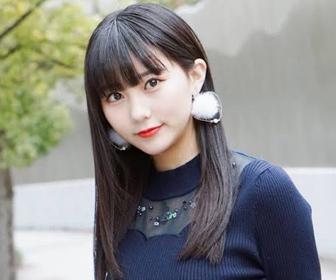 【画像あり】HKT48「絶滅黒髪少女」#田中美久 (18) 黒髪ストレートヘアが美しい!「日本の美!」「国宝や」絶賛の声