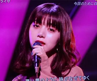 【動画あり】池田エライザ「ぼくたちの失敗」歌唱、SNS称賛