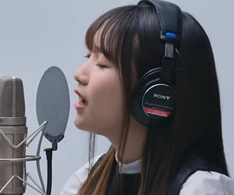 【動画あり】YOASOBIが人気曲『群青』メディア初披露 一発撮りのパフォーマンス〈THE FIRST TAKE〉