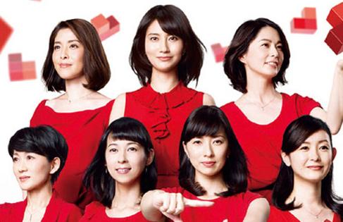 NHK女性アナウンサー