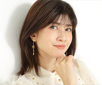 【画像あり】内田有紀「奇跡の45歳」といわれる美貌の秘訣