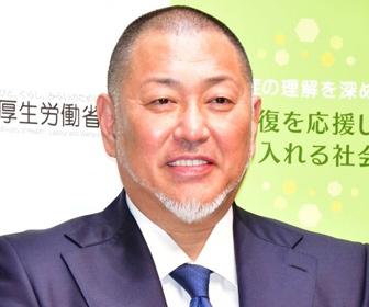 清原和博氏がうつ病の現状を激白 重度の睡眠障害で入院勧められた…「1日中横になっていた」ことも