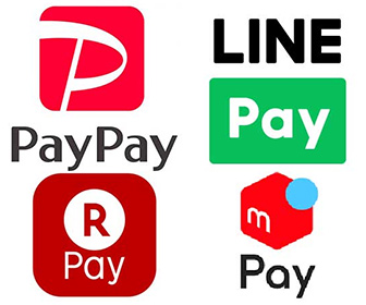 最も利用するスマホ決済 3位「楽天ペイ」、2位「d払い」を抑えた圧倒的1位は?