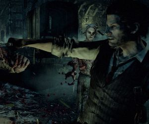 The Evil Within Gets Minimum System Requirements Still