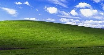 Relive Windows XP Nostalgia with Bliss HD Wallpapers