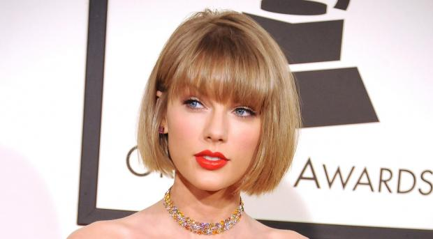 Taylor Swift was a victim of the original batch of the Fappening leaks