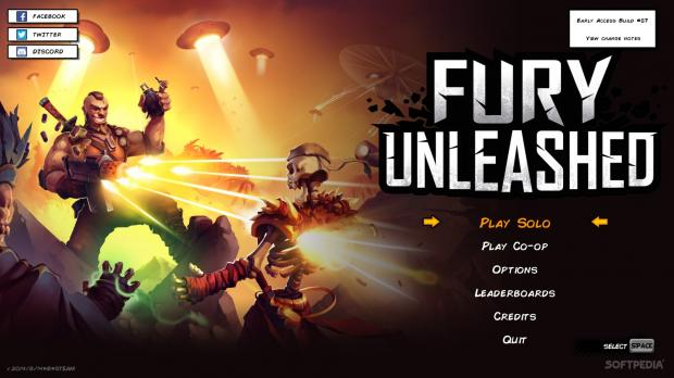 Fury Unleashed Review (PC) Gallery