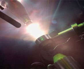 Experiment Recreates Conditions inside Gas Giants