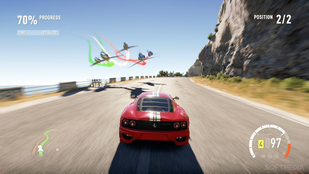 Forza Horizon 2 Review Xbox One