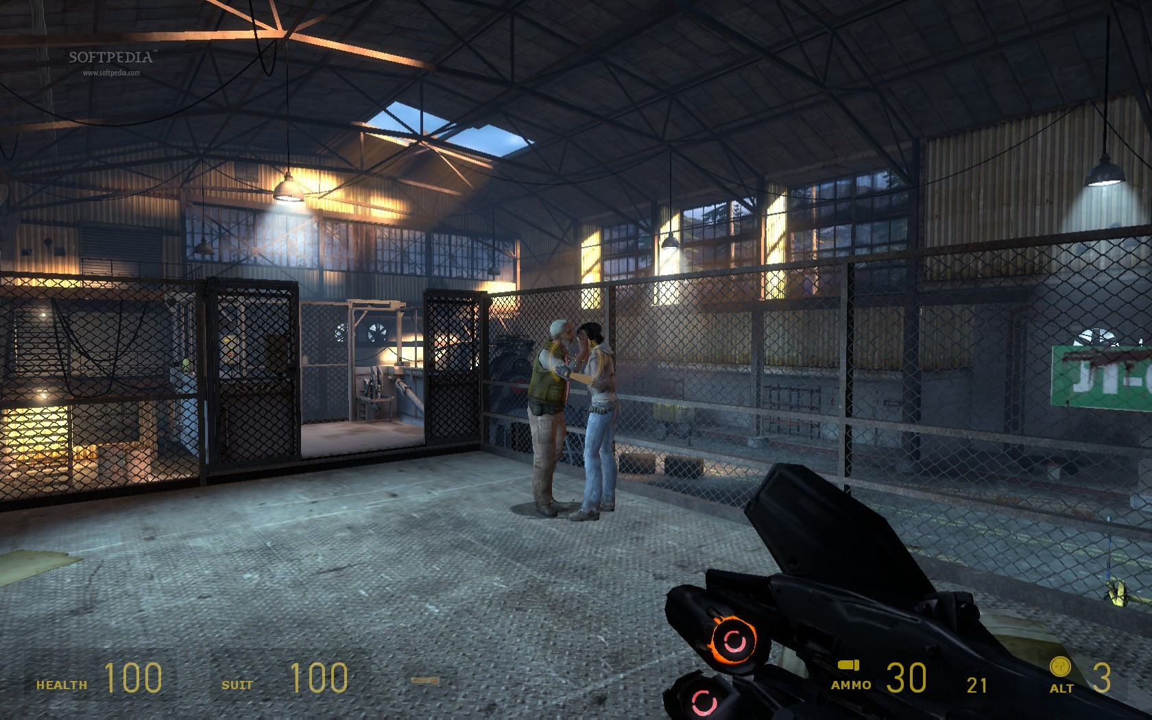 Half Life 2 Episode Two For Linux Review