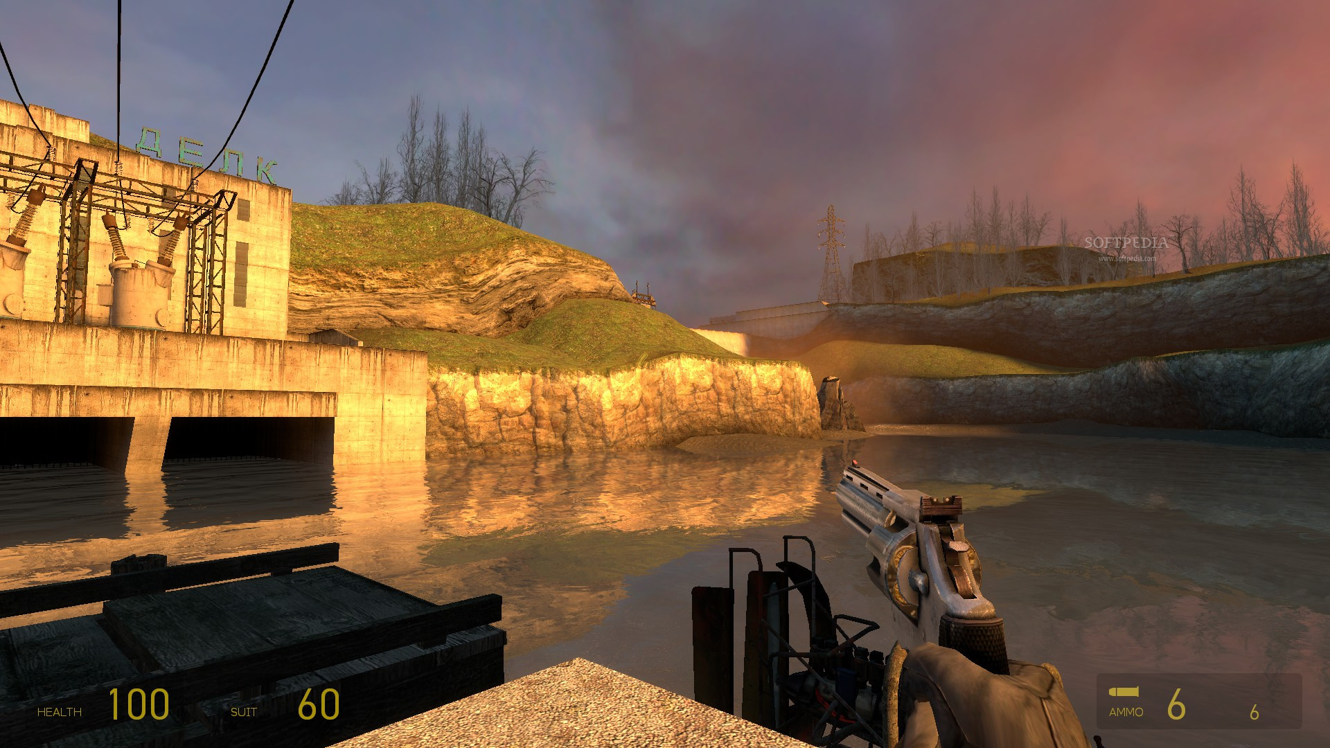 Half Life 2 For Linux Review