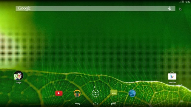 Android-x12 Project Finally Lets You Install Android 12 Pie on Your PC