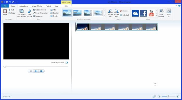Microsoft Could Relaunch Windows Movie Maker for Windows 10