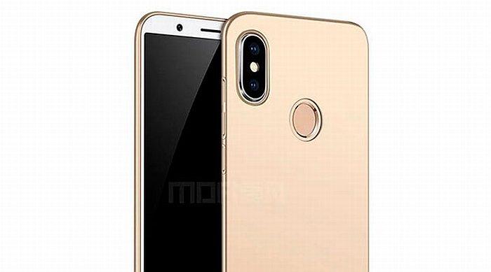 Возможное официальное фото Xiaomi Mi 6X попало в Сеть