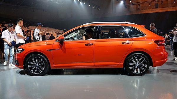 Gran Lavida - Volkswagen