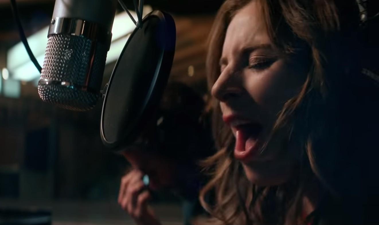 «Look What I Found»: Леди Гага и Брэдли Купер сняли еще один клип на саундтрек из «Звезда родилась»