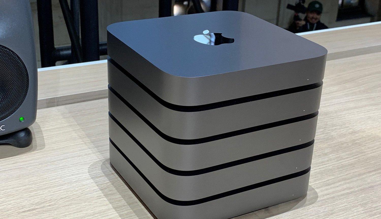 Энтузиасты заменили оперативную память Mac mini вопреки предупреждениям Apple