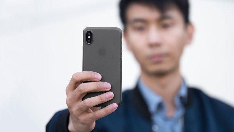 У Face ID появилось еще одно преимущество перед Touch ID