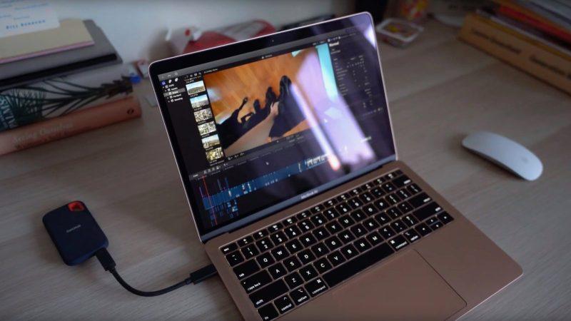 Новые компьютеры Mac обзавелись полезной возможностью