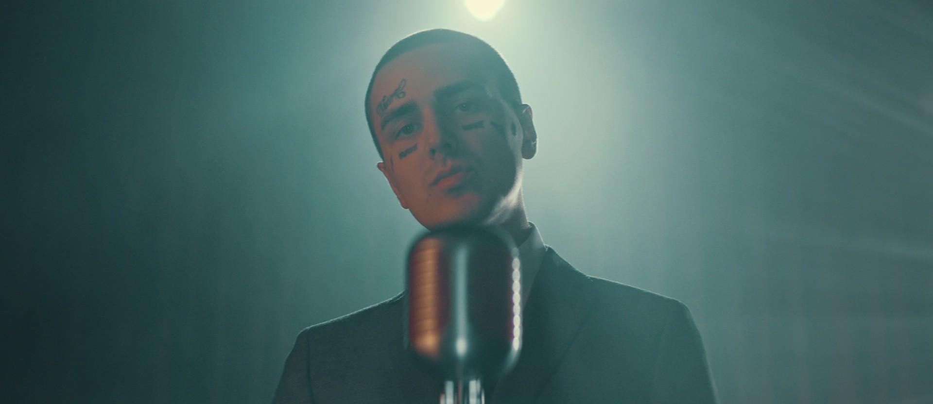 Фейс записал саундтрек к«Юмористу» Идова— премьера на«Афише Daily»