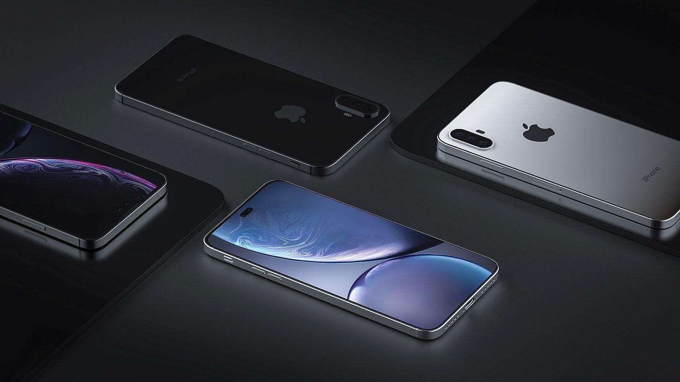 Как изменится стоимость новых iPhone