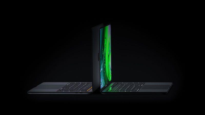 Таким может быть новый MacBook Pro