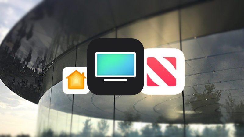Apple приглашает на презентацию 25 марта