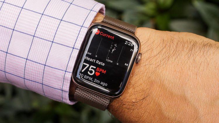 Эксперт рассказал, каким будет медицинский сервис Apple