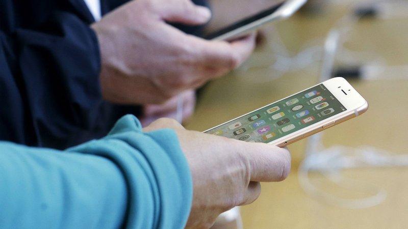 Эксперт объяснил, стоит ли бояться вирусов для iOS